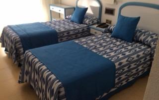 suministro cortinas para hoteles y moquetas para hoteles