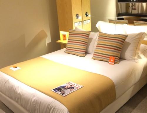 Nuevo proyecto 2017 Renovación integral Hotel Room Mate Alicia