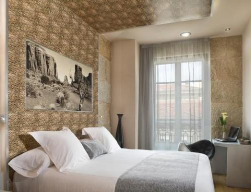 Hotel 4* NH Ourense Textil habitación