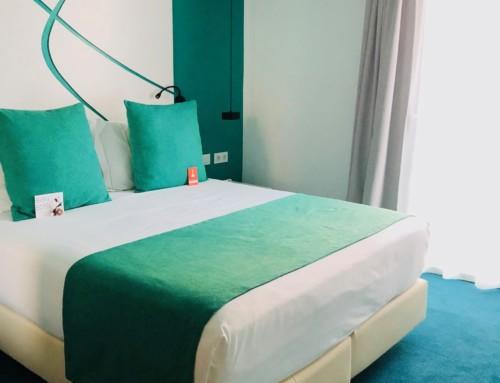 Reposición integral textil Hotel Rm Emma, Barcelona