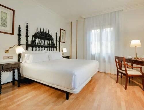 Hotel Hesperia Granada ****